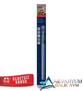 Eheim Jager Akvaryum Su Isıtıcı 200 W