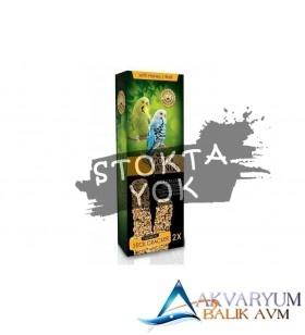 Gold Wings Premium Ballı Muhabbet Krakeri 2Li