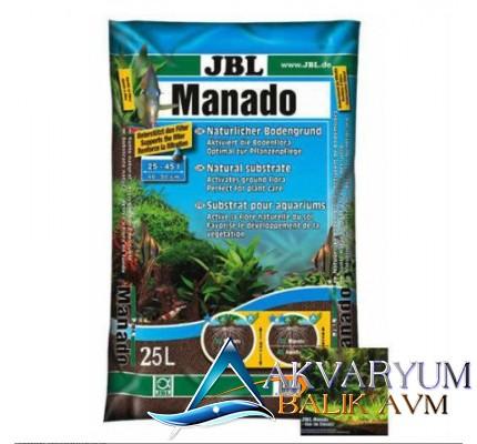 JBL MANADO 1LT BİTKİ KUMU ORJİNAL ÇUVALDAN BÖLME