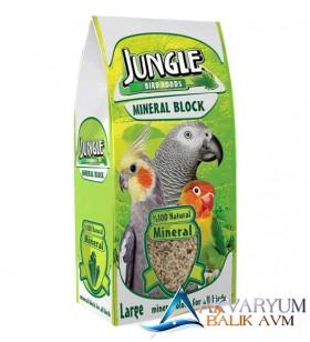 Jungle Mineral Blok Büyük