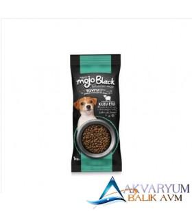 Mydog Mojo Black Kuzu Etli Yavru Köpek Maması 1 kg