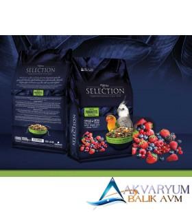 Myyem Selection Meyveli Paraket Yemi 1 kg.