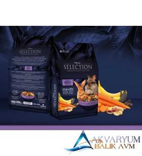 Myyem Selection Tavşan Yemi 750 gr