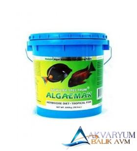 New Life Spectrum Algae Max Balık Yemi (KOVADAN BÖLME)