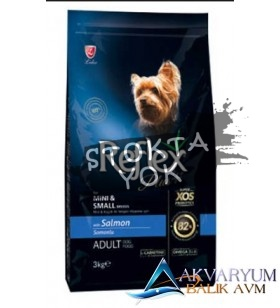 Reflex Plus Orta&Büyük Irk Somonlu Yetişkin Köpek Maması 3 Kg