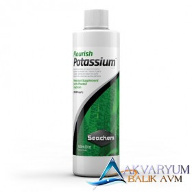 Seachem Flourish Potassium 100ml