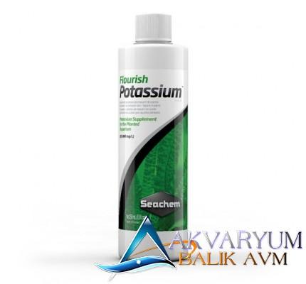 Seachem Flourish Potassium 100ml