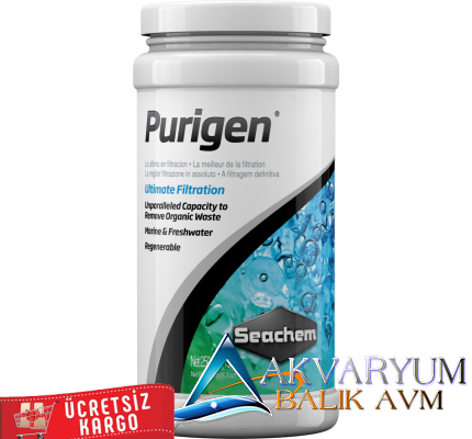 Seachem Purigen 250ml / 150gr.
