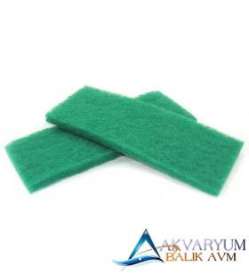 Sobo Biolojik Filtre Süngeri Yeşil 32x12x2cm 2Adet