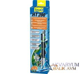 Tetra HT 200W Akvaryum Isıtıcı
