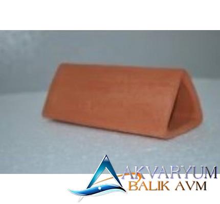Üçgen Ağızlı Vatoz üretim küpü,çanağı