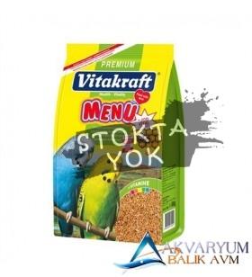 Vitakraft Premium Muhabbet Kuşu Yemi 1000 Gr