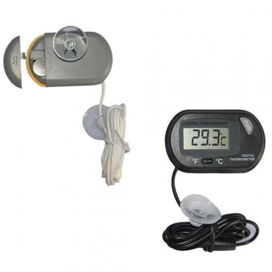 Akvaryum Dijital Termometre Akvaryum Malzemeleri