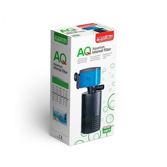 AQ603F-Aquawing Akvaryum İç Filtre 20W 1200L/H