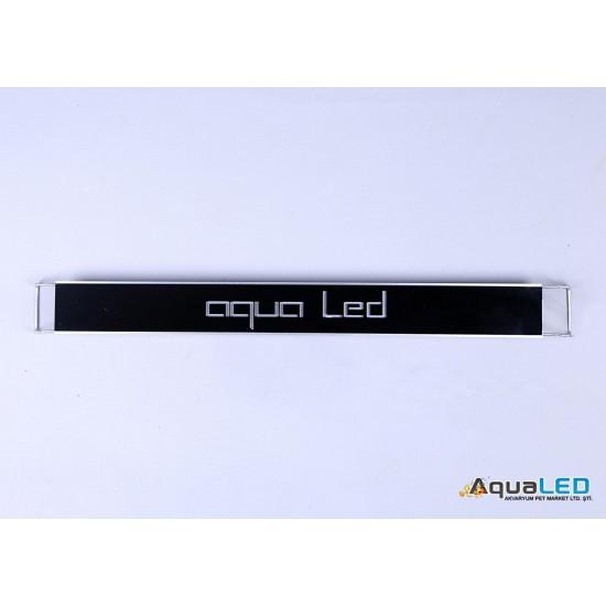 Aqualed Plant Full Spectrum 4 Renk Özel Dizilim 100cm BİTKİLİ - BİTKİSİZ AKVARYUM ARMATÜRÜ Akvaryum Malzemeleri