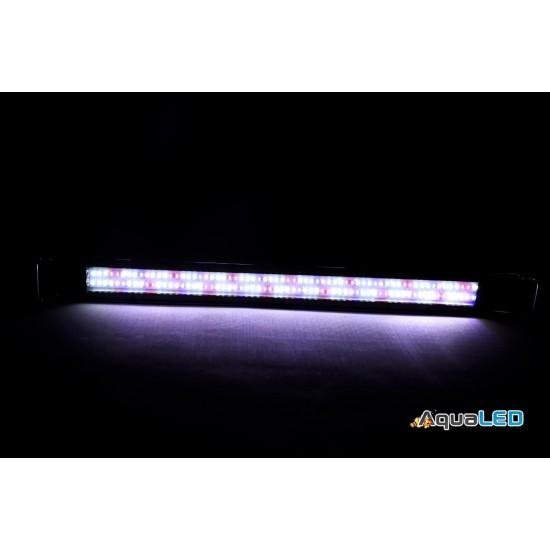 Aqualed Plant Full Spectrum 4 Renk Özel Dizilim 80cm BİTKİLİ - BİTKİSİZ AKVARYUM ARMATÜRÜ Akvaryum Malzemeleri