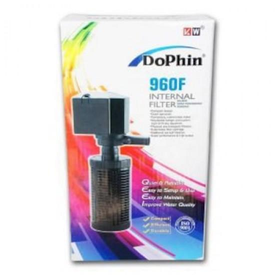 Dophin 960F Akvaryum İç Filtre