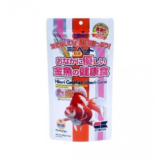 Hikari Goldfish Wheat-Germ Mini Pellet 200gr