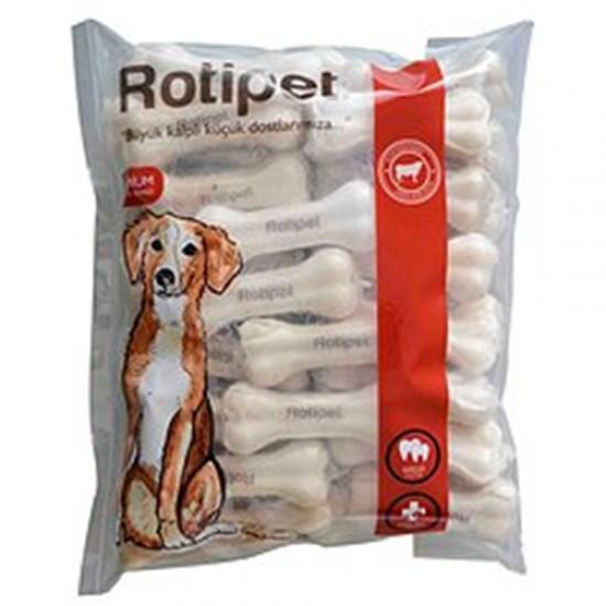 Rotipet Premium Çiğneme Kemiği 7,5 Cm 1Adet Köpek Ürünleri