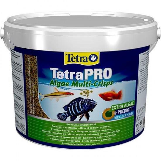 Tetra Pro Algea Pul Yem Balık Yemleri