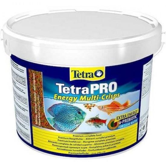 Tetra Pro Energy Cips Balık Yemleri