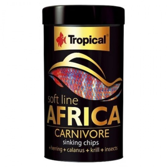 Tropical Soft Line Africa Carnivore 100 ML