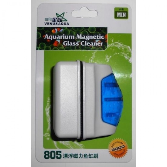 Venusaqua 805 Min Mıknatıslı Cam Sileceği Mini