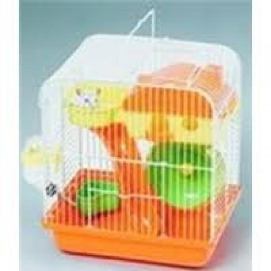 Youda YD-258 Hamster Kafesi 22.5X17X25 cm Sürüngen & Kemirgen Ürünleri